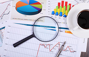 Marketing analysis, iron and steel market research